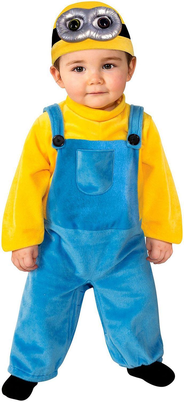 Despicable Me Minion Movie Bob Costume Toddler  sc 1 st  Pinterest & Despicable Me Minion Movie Bob Costume Toddler | d1$u0026r@c ...