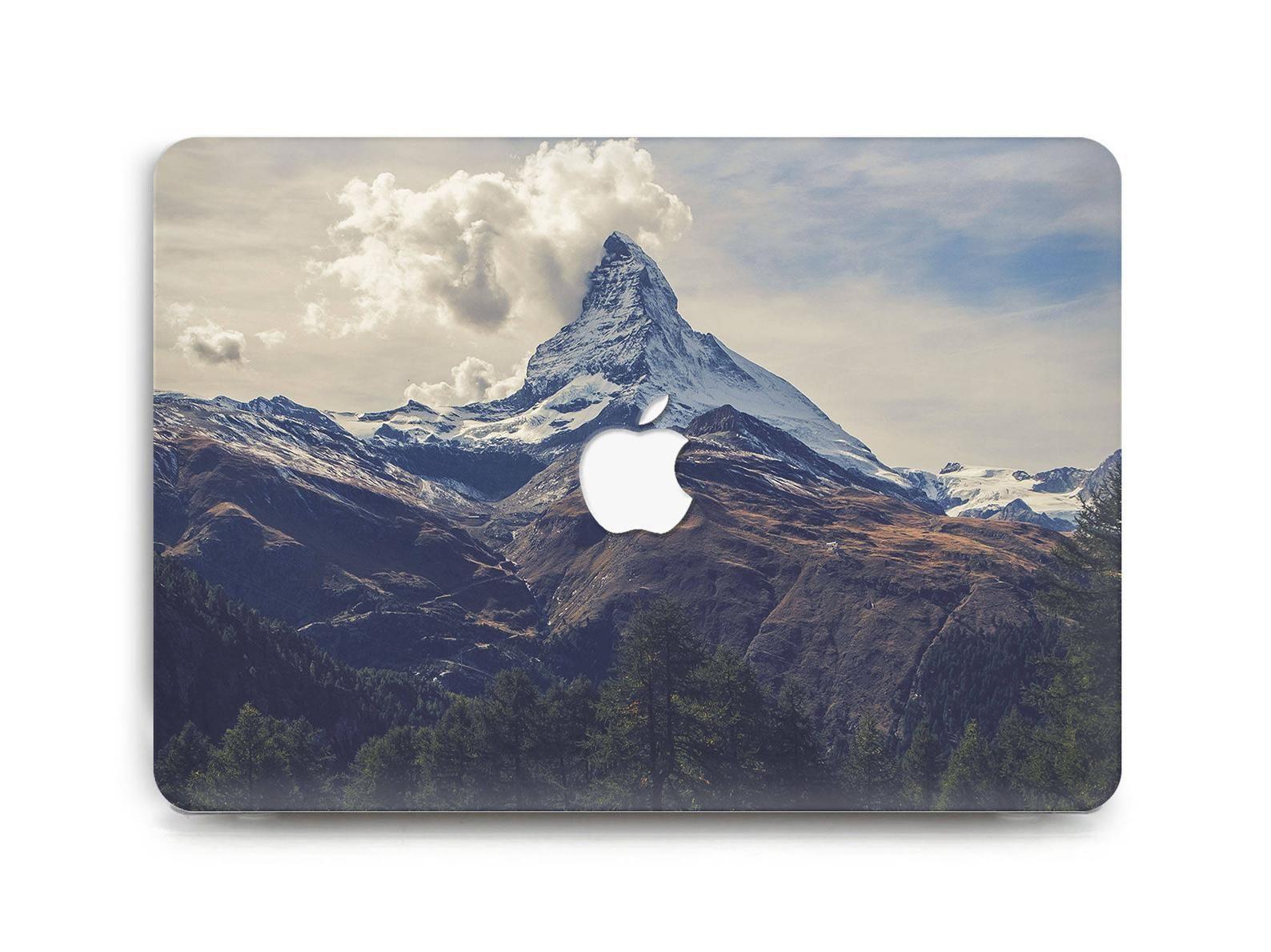 PERFECT NATURE MacBook Pro case MacBook air case Macbook Pro