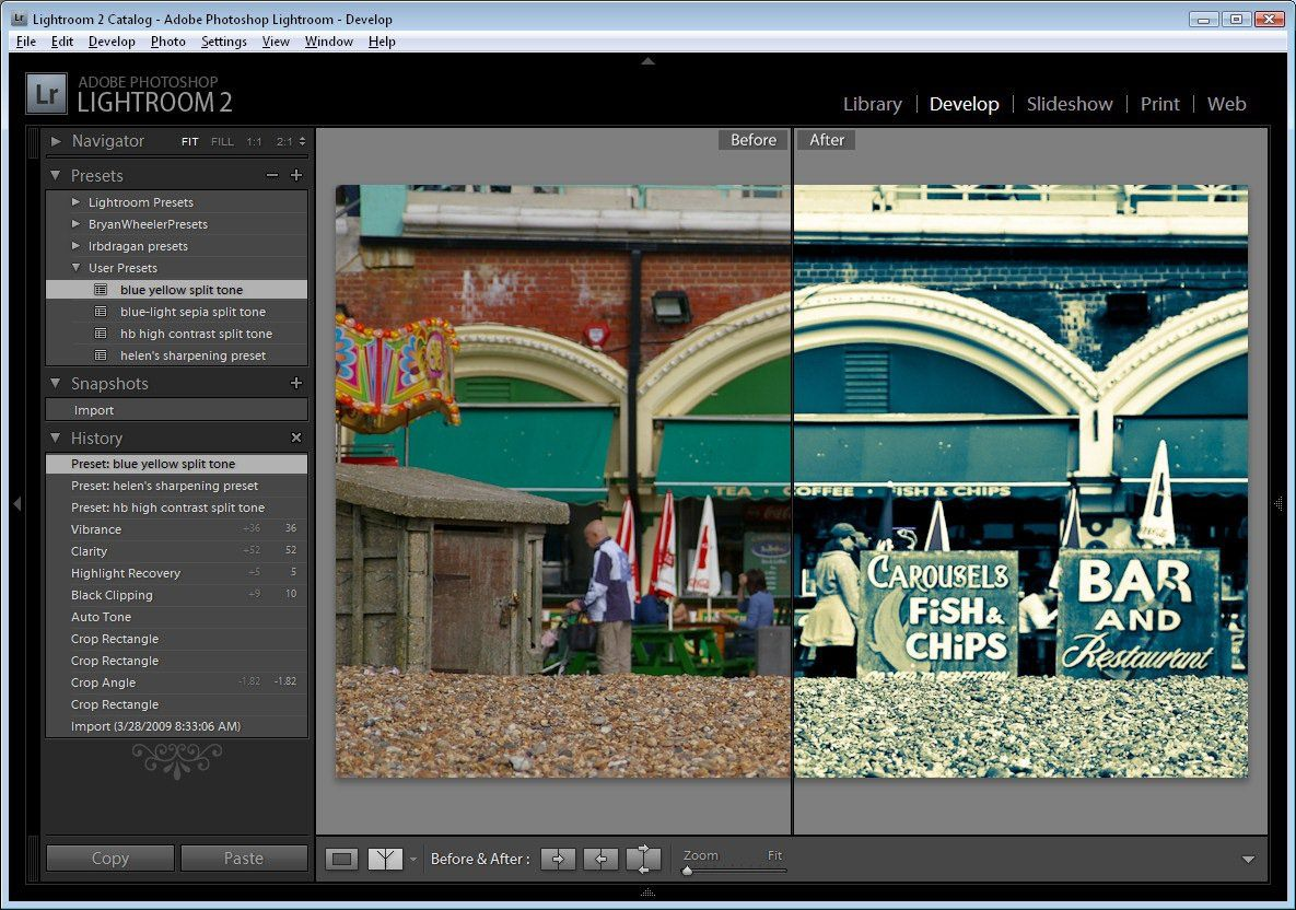How to Install Adobe Lightroom Presets Lightroom presets
