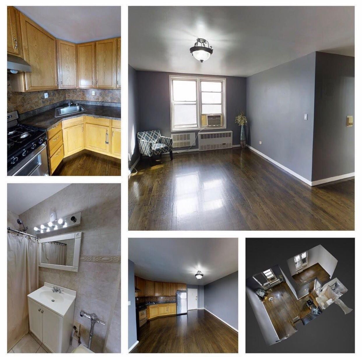 Open House 3/26th from 12-3 pm at 6200 Riverdale Avenue, Riverdale,  NY .. 🏡🏡🏡🏡