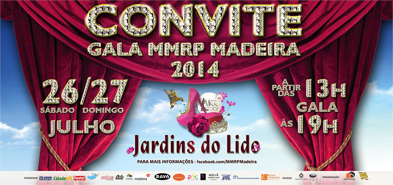 Convite para a gala da Miss República Portuguesa Madeira 2014 //// designed by Sofia Rodrigues //// #miss #fashion #dream #princess #pink #desfile #moda #republica #portuguesa #lido #madeira #island #convite #invitation