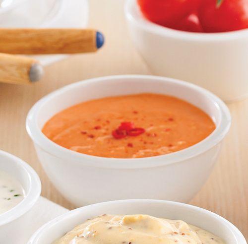 Nos 10 Meilleures Sauces A Fondue Fondue Dipping Sauces Fondue Recipes Food