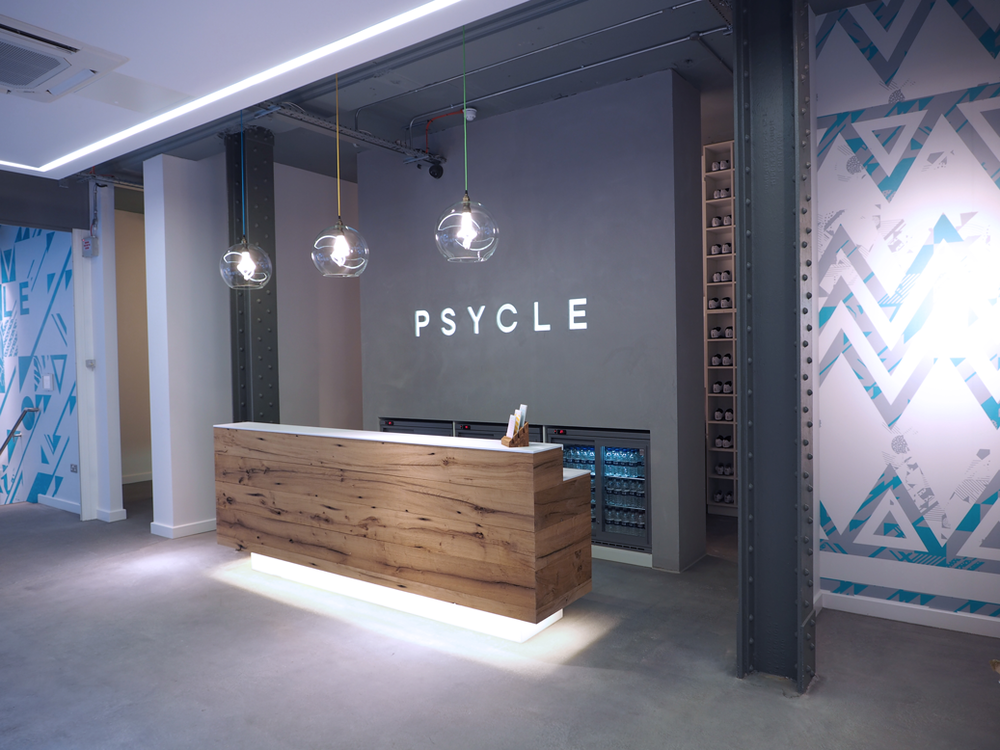 Spin Class Or Night Club Psycle Blends Fitness With Dancing It