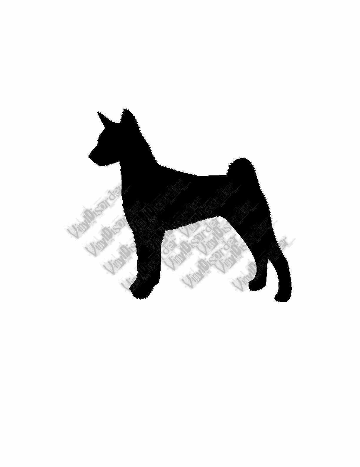 Obedience High Jump Dog Wall Decal Custom Vinyl Decal Vinyls - Custom vinyl wall decals dogs