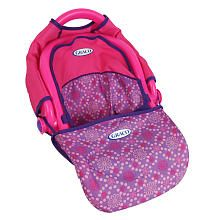 Graco 3 In 1 Doll Travel Seat