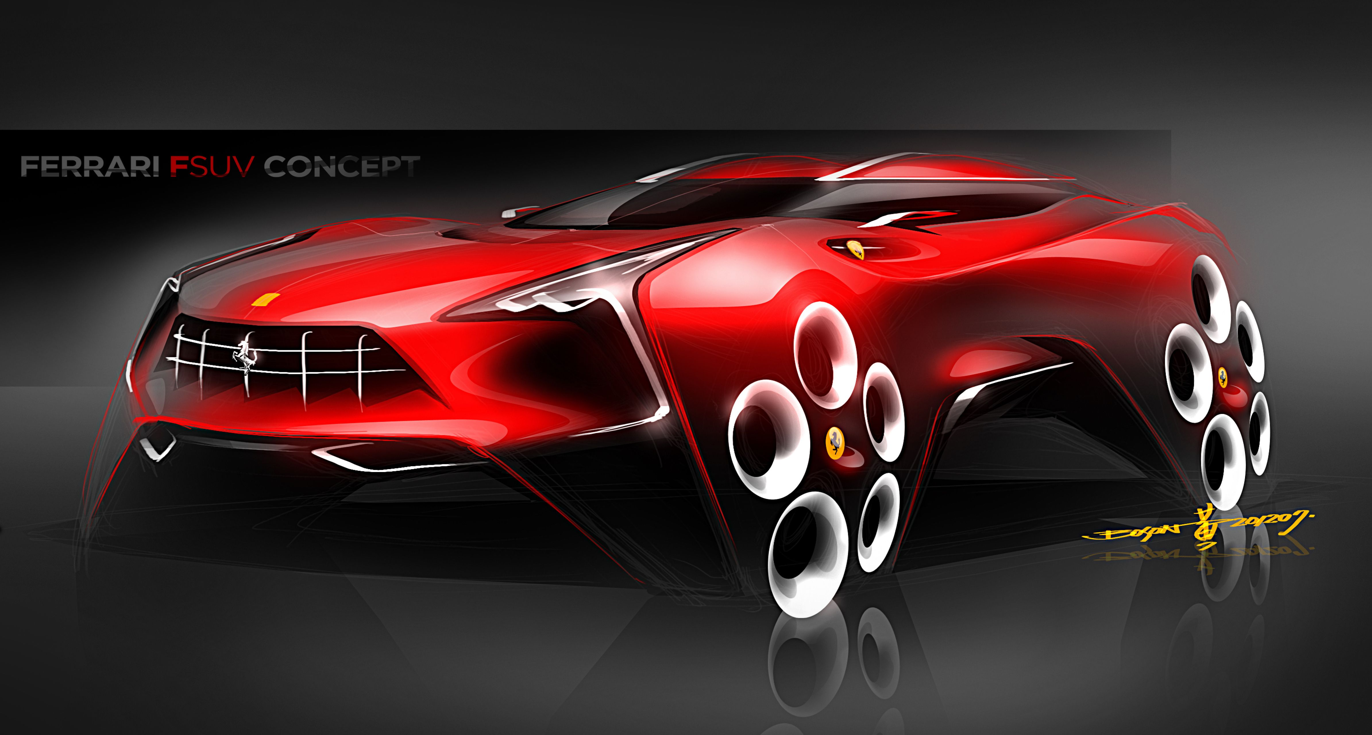 3000 year future cars Future car, Concept car sketch