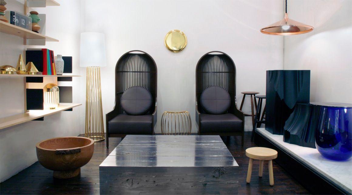 Interior Designer Kara Mann shares her favorite home design shops in LA and NY!: Matter