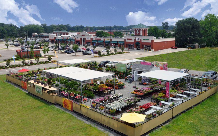 garden center displays - Bing Images   Garden center ideas ...