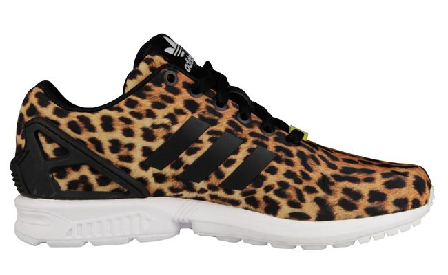low priced 8b942 7e977 adidas ZX FLUX (Foot Locker Exclusive City Pack)