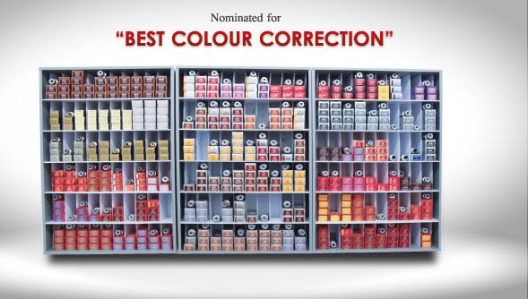 Hair Color Storage Organizer 1 Salon Equipment