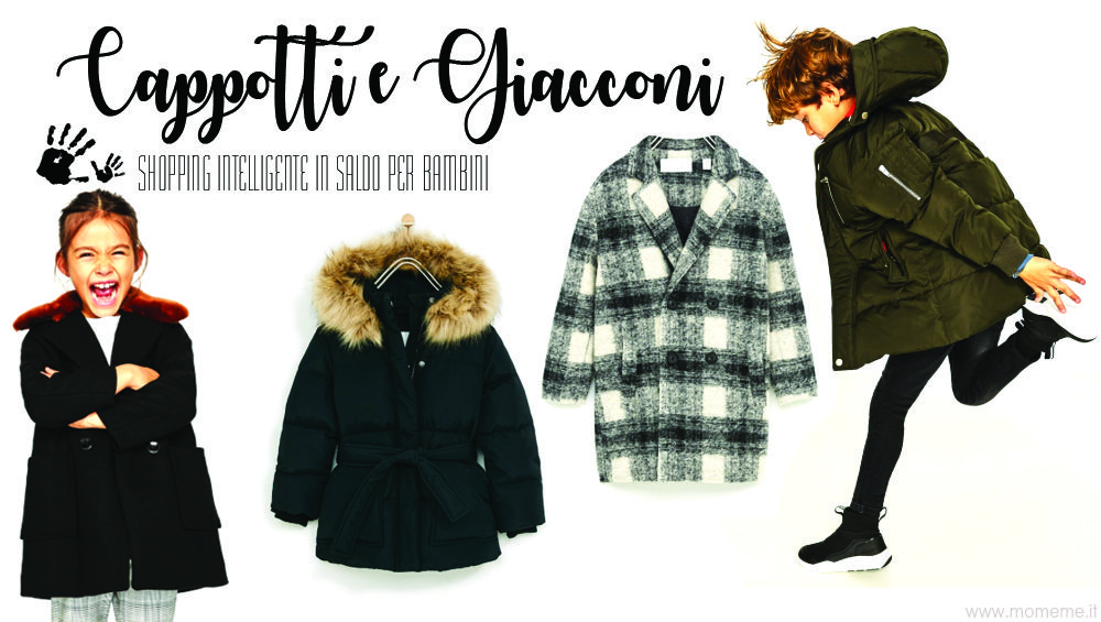 purchase cheap 306f8 3e113 Saldi: consigli per uno shopping intelligente per bambini