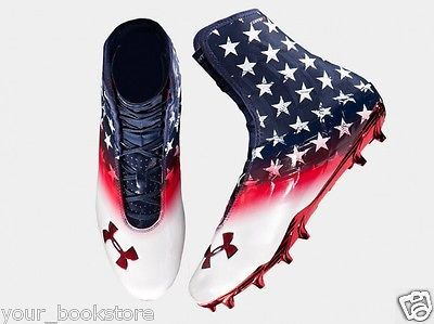 american under armour cleats