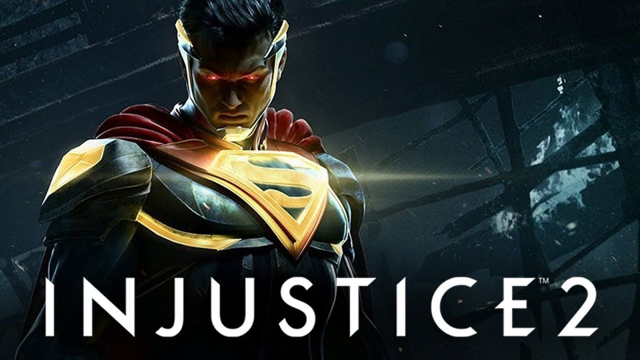 Injustice 2 Free Trial On Ps4 And Xbox Who Doesnt Already Have This Game Playstation4 Ps4 Sony Videogames Playstat Injustice 2 Injustice Injustice Game