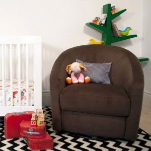 Gliding Rocking Chairs By Babyletto   Swivel Glider Chair | | Rocking Chairs
