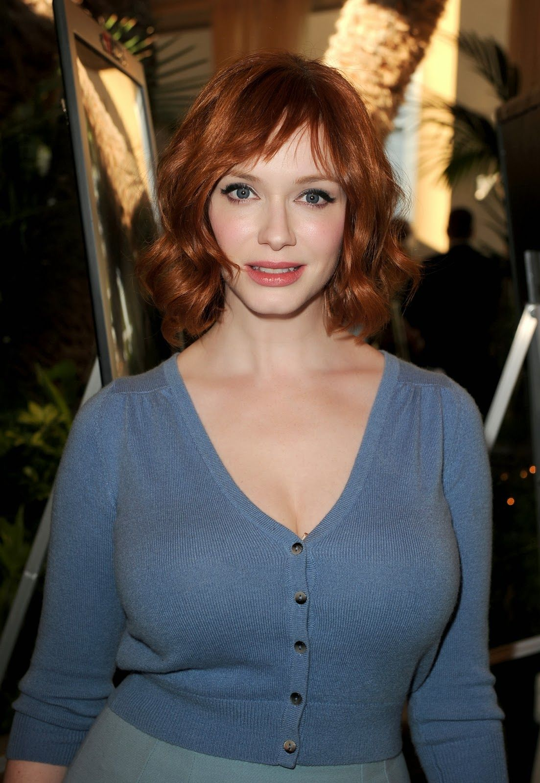 images Christina Hendricks