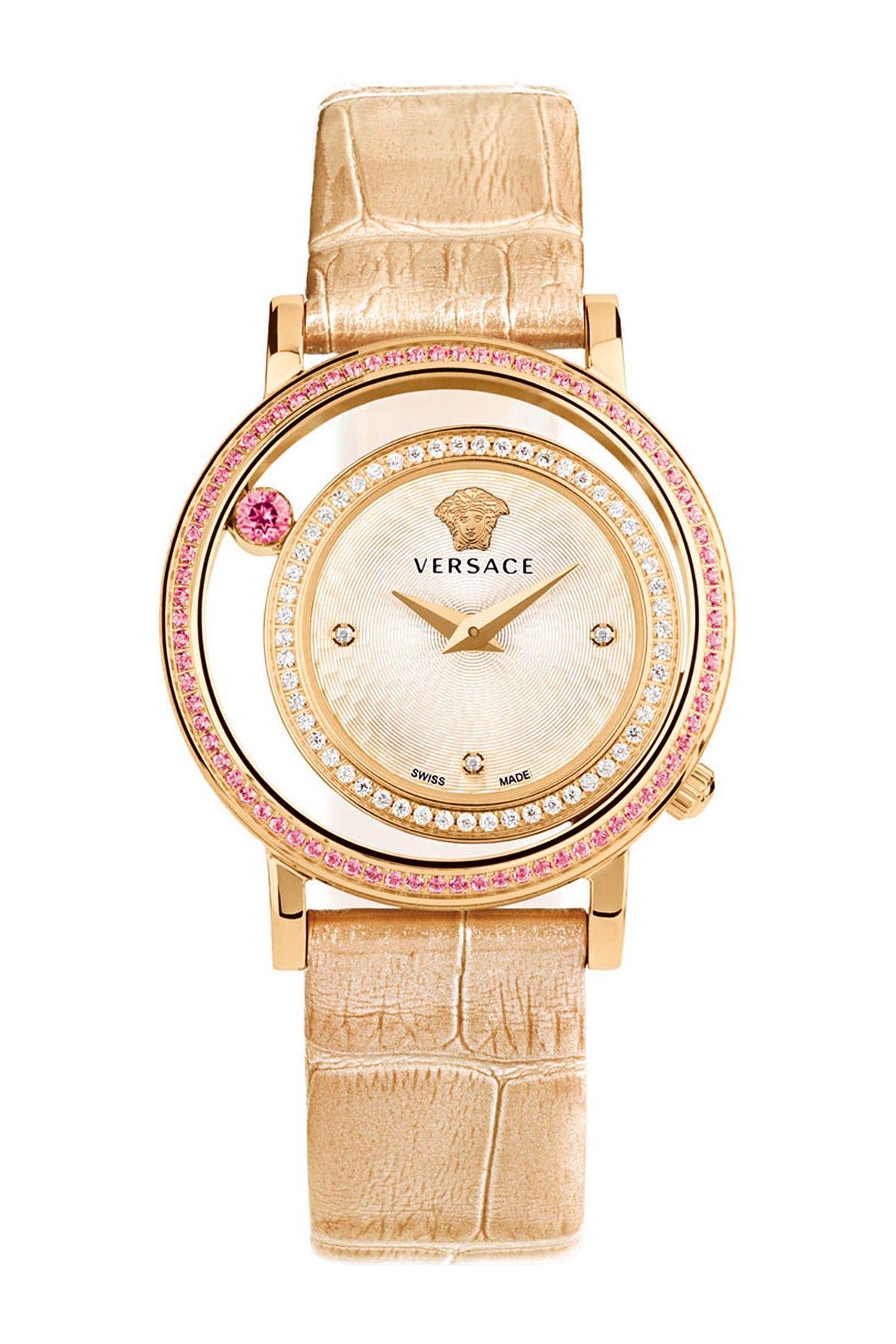 Versace venus womenus watch nordstrom rack bling