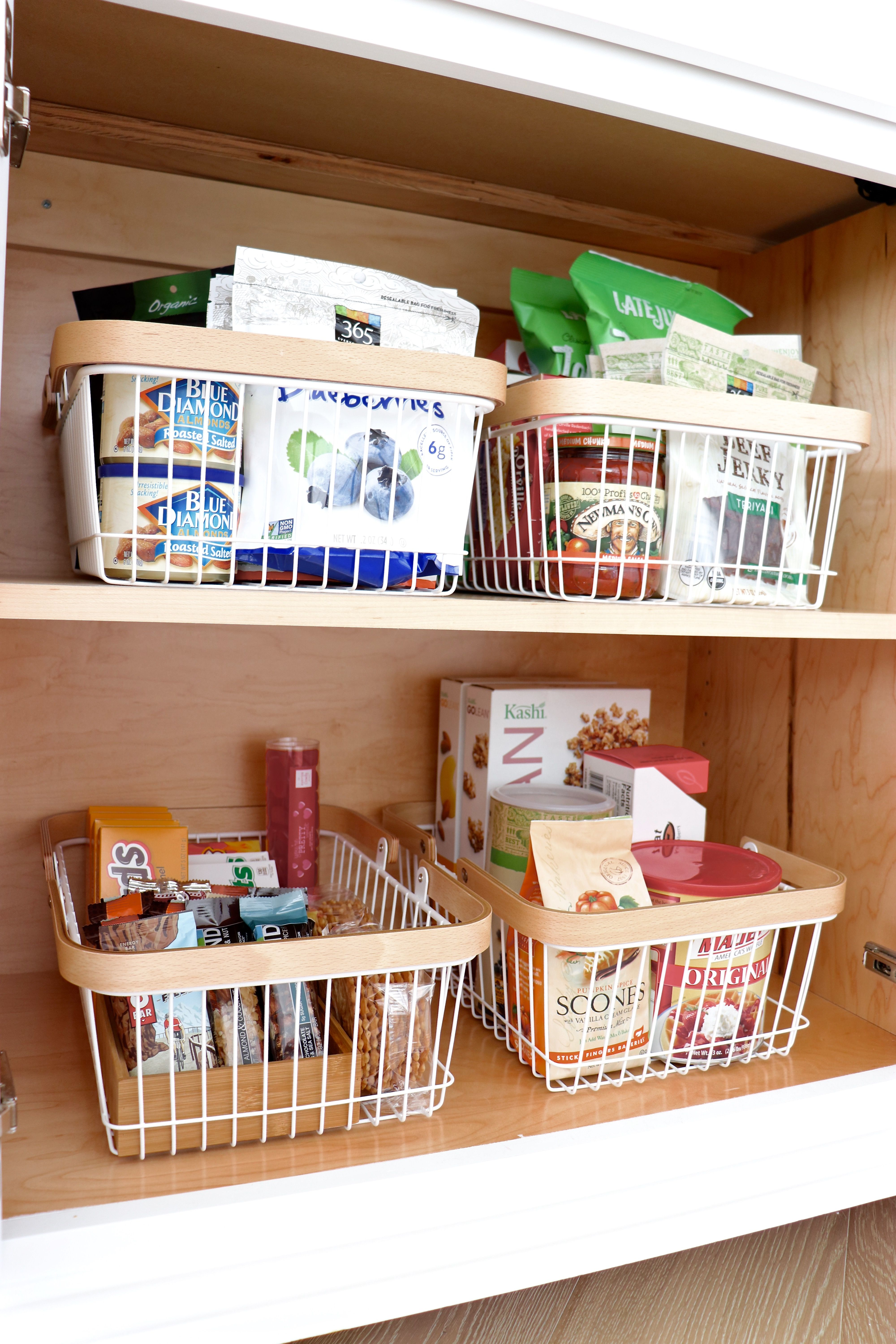 Organizing my kitchen with help from the container store container kristy wicks organizing my kitchen with help from the container store workwithnaturefo