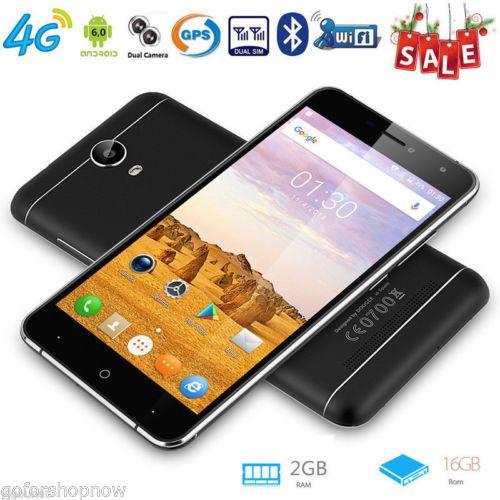 Quad Core Vr Ohne Vertrag 13mp 4g Handy 6 0 Doogee Smartphone