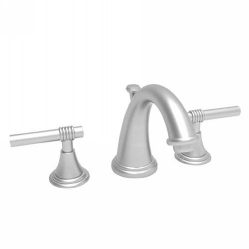 Newport Brass NB900-20 Kayan Stainless Steel Two Handle Widespread