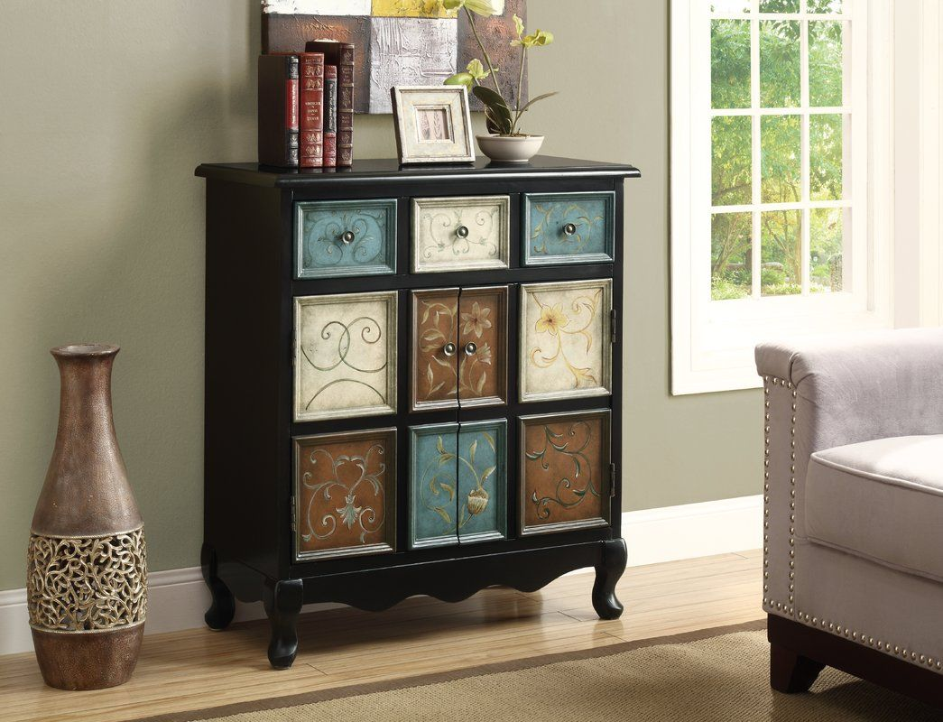 Apothecary Bombay Accent Chest Home Decor Decor Furniture