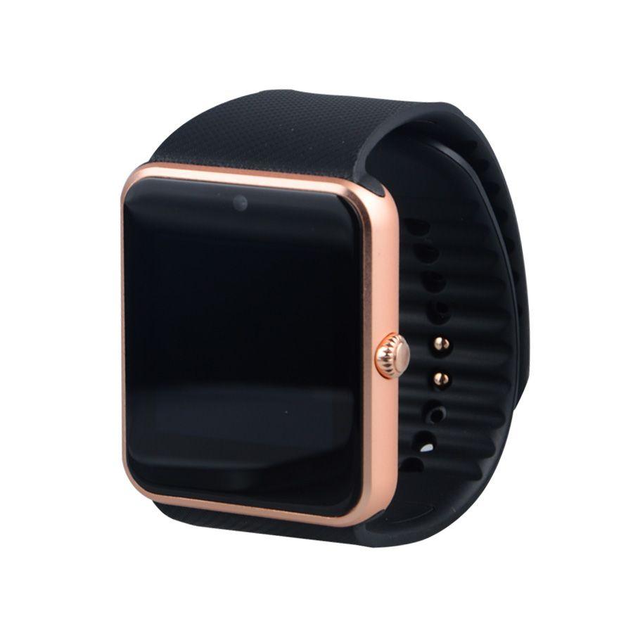 Mode Smart Watch Gt08 Uhr Sync Notifier Unterstützung Sim Karte