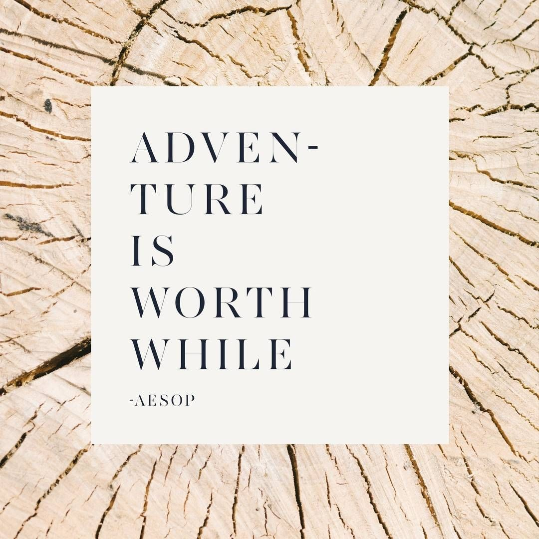 Always. Tag your adventure buddy. #bitsquotes ...