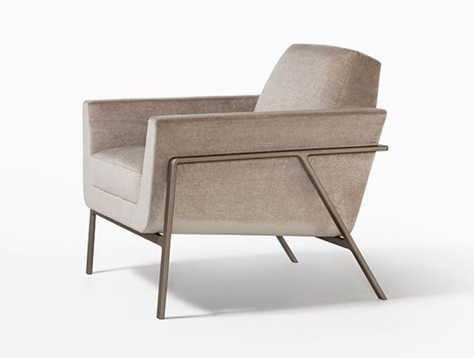 Best Top 20 Luxury Modern Armchairs Lounge Chair Design 400 x 300