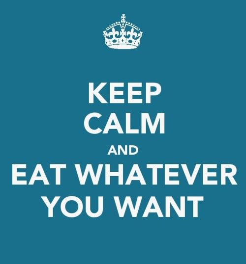 Image result for keep calm and eat