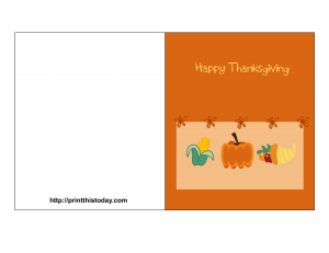 Printable Happy Thanksgiving Card Thanksgiving Cards Thanksgiving Cards Printable Happy Thanksgiving Cards