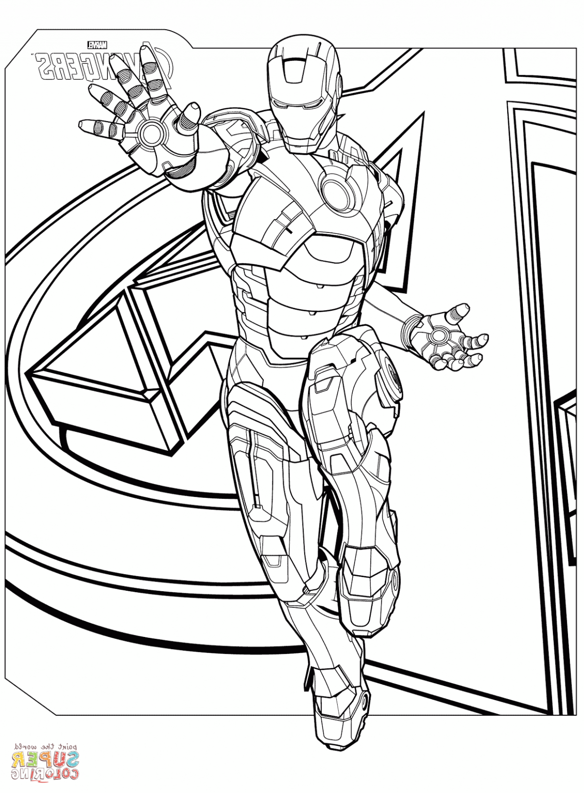 Five Things Nobody Told You About Coloring Pages Avengers Coloring Avengers Coloring Pages Avengers Coloring Coloring Pages
