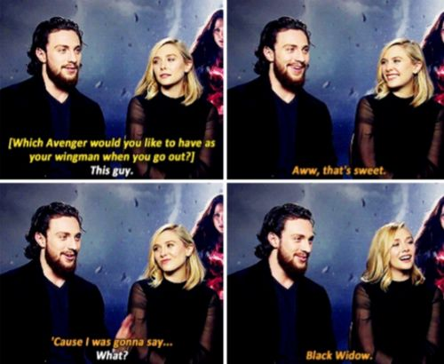 Pin By Kasandra Nykhol On Favorites Aaron Taylor Johnson Aaron