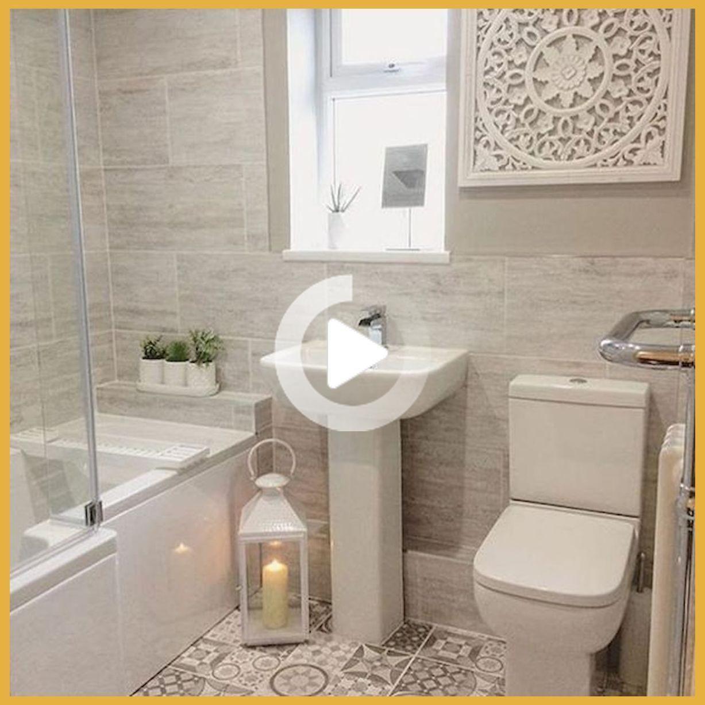 Photo of 50 Cozy Bagno idee di design per le piccole spazi nella vostra casa   Piccolo bagno idee di design
