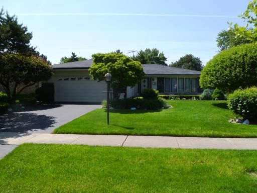 MLS #08070441  1005 Willow, Mount Prospect, IL