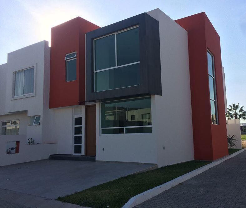 Casa En Venta Fracc Casa Fuerte Nueva En Coto El Bastión