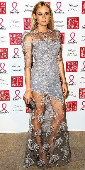 Last Night S Look Hit Or Miss Fashion Diane Kruger Style Diane Kruger