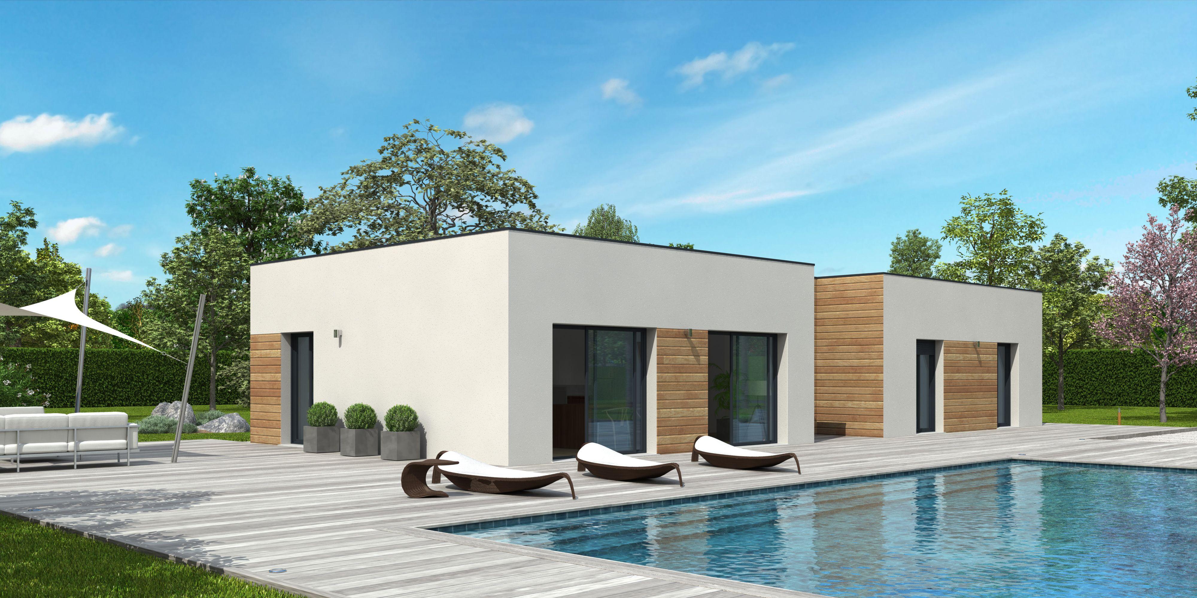Natilia, Constructeur Maison Individuelle Sur Mesure En Loire Atlantique # Constructeur #maison #