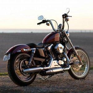 Harley-Davidson Seventy-Two – Best Motorcycles 2013
