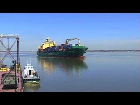 Delaware Riverkeeper Network video Trans Pacific Partnership