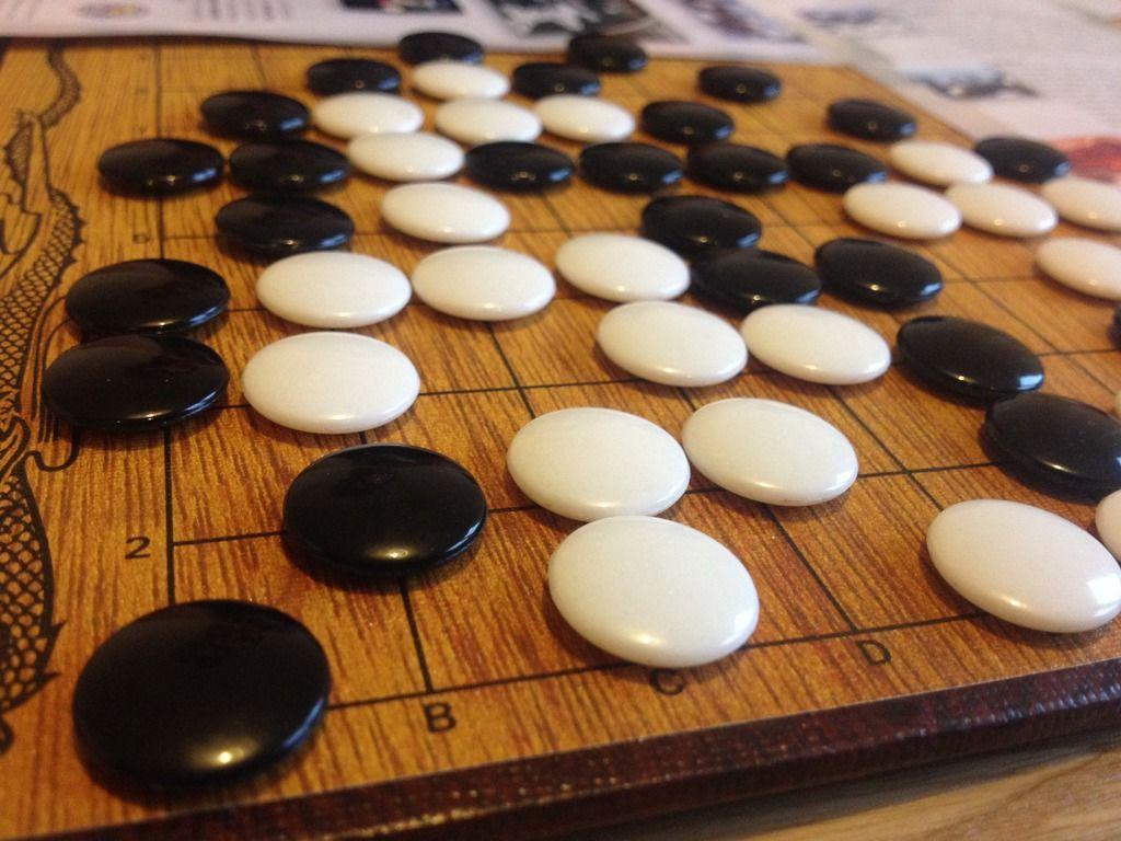 Igo Permainan Berusia Empat Milenium yang Dianggap Mampu Menggambarkan Kehidupan Manusia
