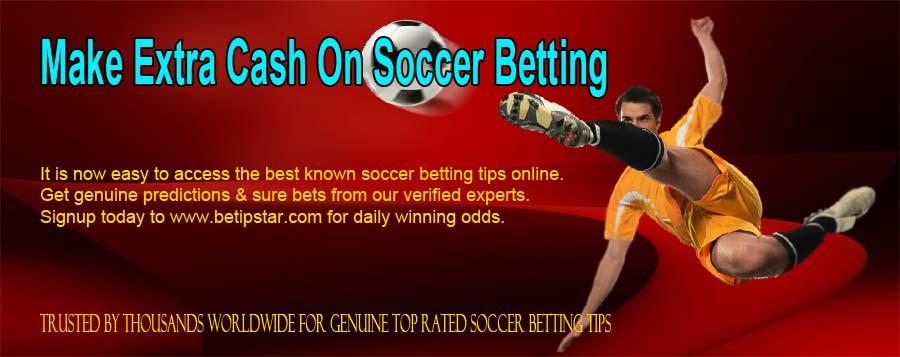 Football Tips And Predictions