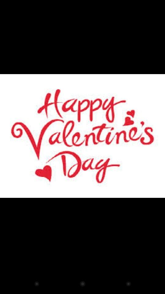 Yay! valentine's day 2014