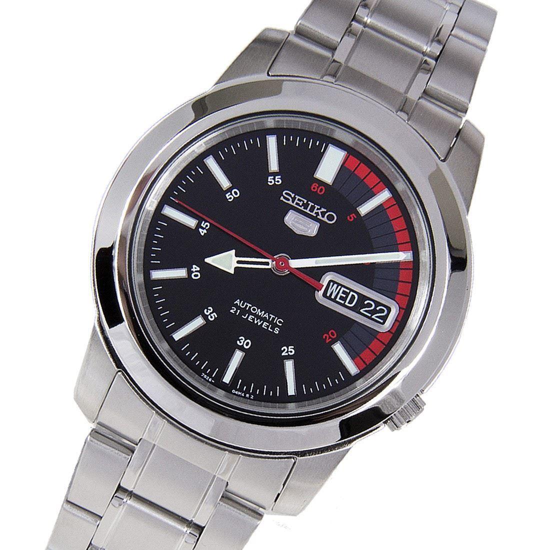 Часы Seiko SNKK31K1 Часы Seiko SRK028P1