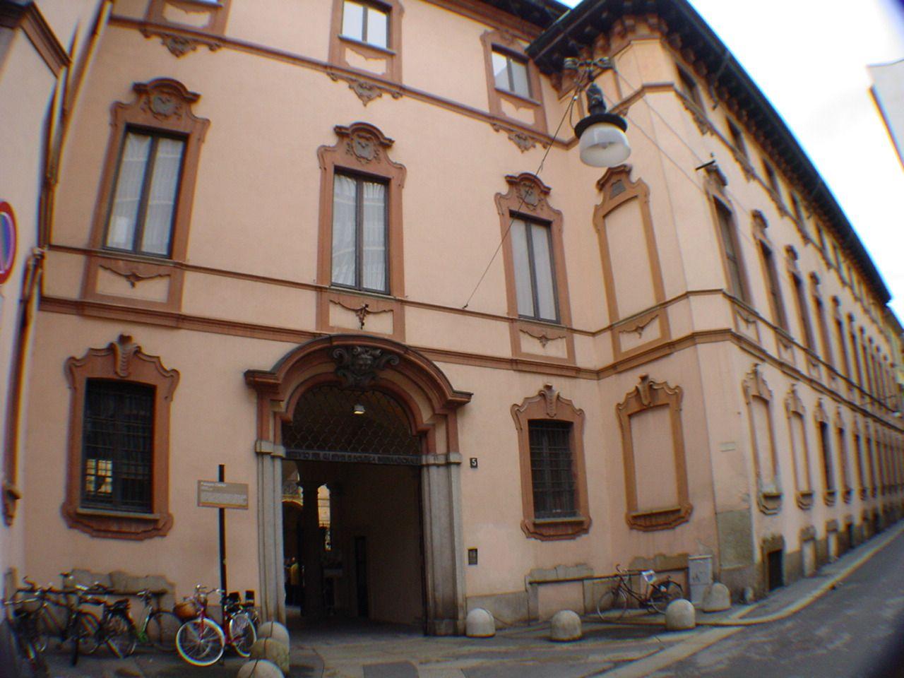 Palazzon Clerici-Milano