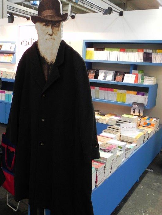Salone internazionale del LIBRO, Torino Lingotto 2013