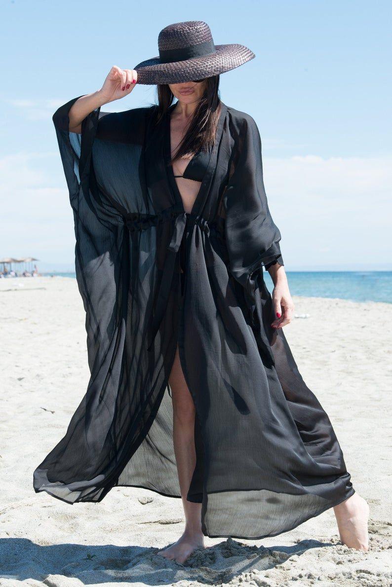 Beach Apparel Beach Dress Beach Dress Cover Up Beach Cover Etsy In 2021 Beach Outfit Women Chic Summer Dresses Summer Maxi Dress [ 1190 x 794 Pixel ]