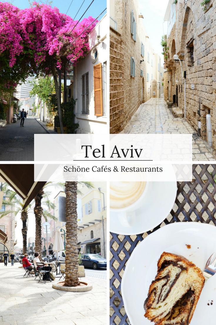 Schalom Israel – das sind unsere Tipps für Tel Aviv #middleeastdestinations