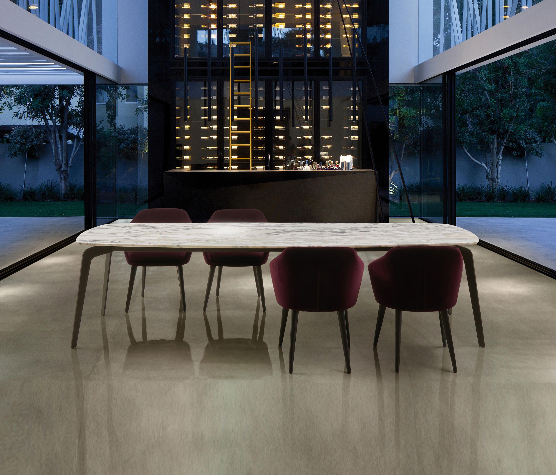 OLIVIA DINNING TABLE - Tavoli pranzo Papadatos ...