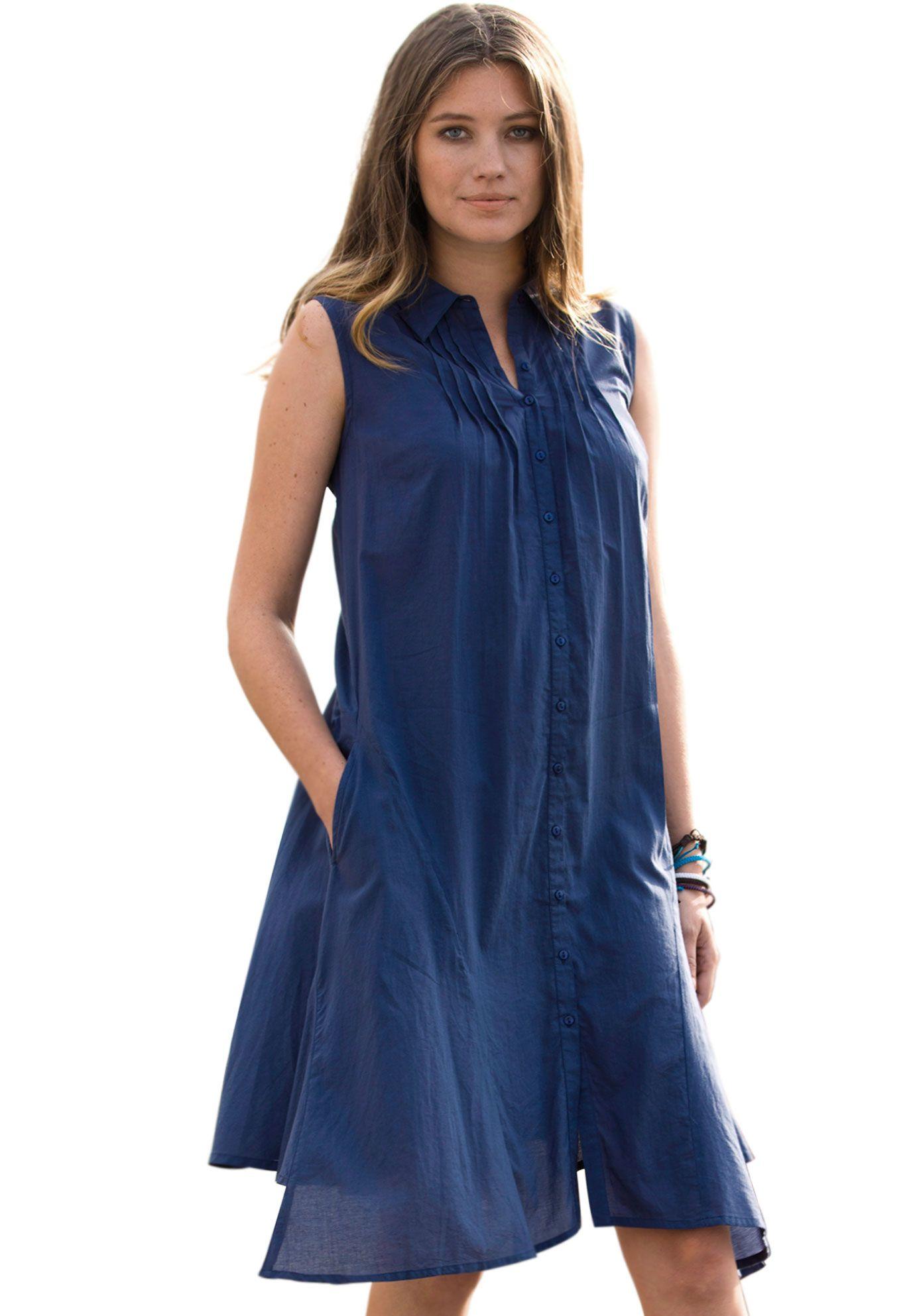 Women\'s Plus Size Casual Dresses & Day Dresses   Woman ...