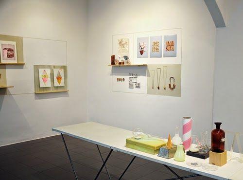 Studio Fludd: SPECIMEN - Personal Exhibition