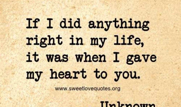 Exceptional Rezultat Iskanja Slik Za Most Emotional Love Quotes